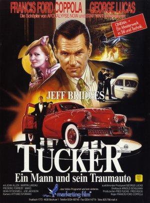 Tucker - Ein Mann und sein Traum 2229x3000