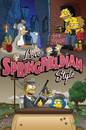 Die Simpsons 1180x1771