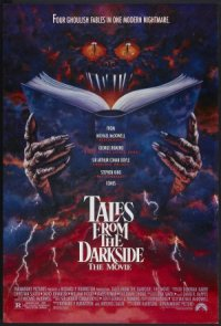 Tales from the Darkside: The Movie poster