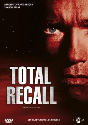 Total Recall - Die totale Erinnerung 1258x1770