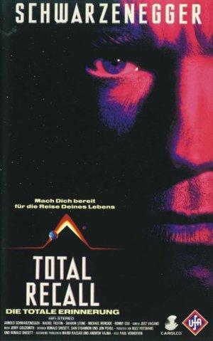 Total Recall - Die totale Erinnerung 703x1122