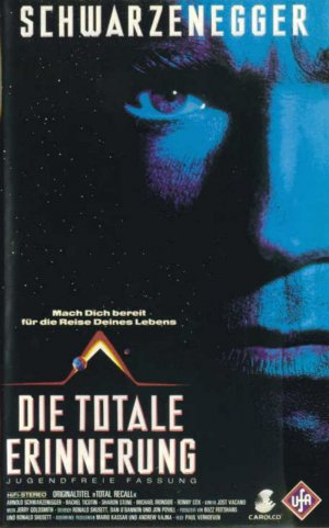 Total Recall - Die totale Erinnerung 699x1120
