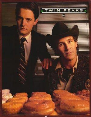 Das Geheimnis von Twin Peaks 580x751