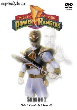 Mighty Morphin Power Rangers 433x619