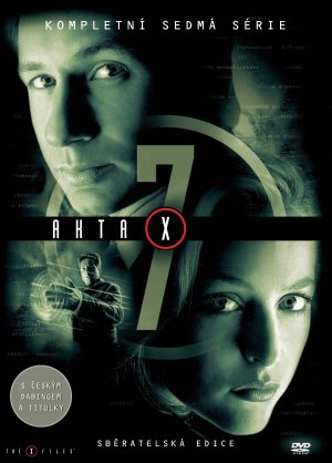 The X Files 1615x2249