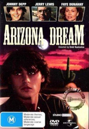 Arizona Dream 417x600