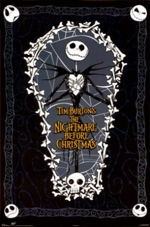 The Nightmare Before Christmas 305x463