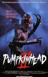 Pumpkinhead II: Blood Wings Cover