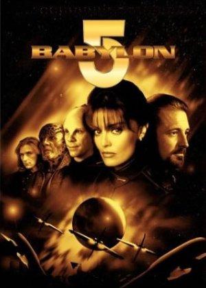 Babylon 5 320x447