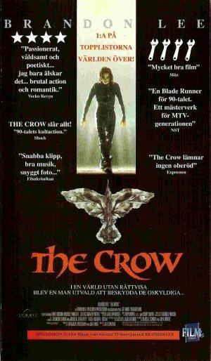 The Crow 1350x2314