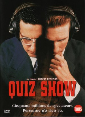Quiz Show 729x999
