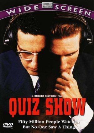 Quiz Show 703x999