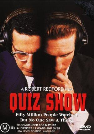 Quiz Show 693x994