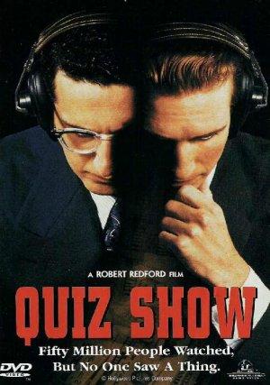 Quiz Show 562x800