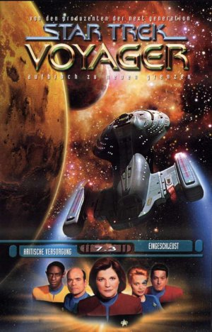 Star Trek: Voyager 719x1122