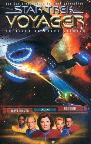Star Trek: Voyager 705x1122