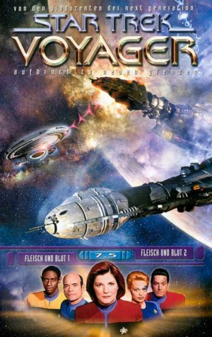 Star Trek: Voyager 707x1122