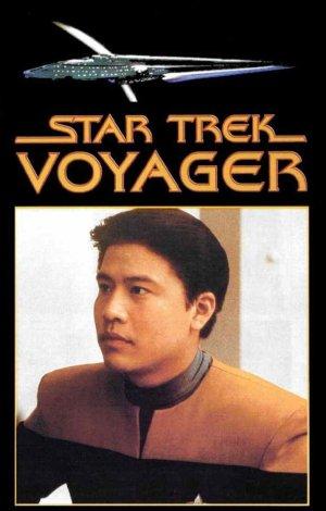 Star Trek: Voyager 716x1122