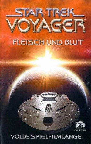 Star Trek: Voyager 713x1122