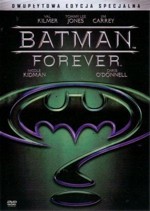 Batman Forever 954x1346
