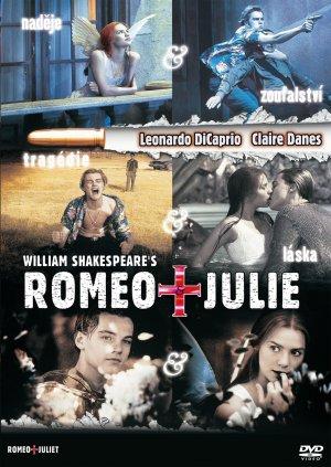 Romeo + Juliet 1181x1665