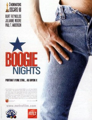 Boogie Nights 392x513