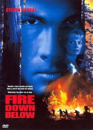 Fire Down Below 719x1000