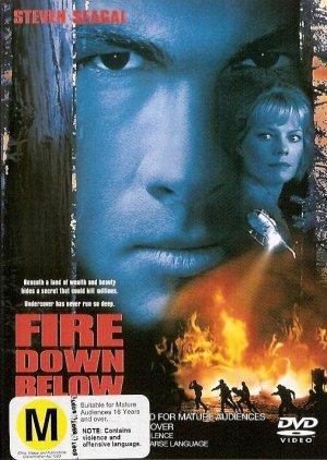 Fire Down Below 506x711
