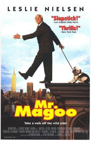 Mr. Magoo 580x894
