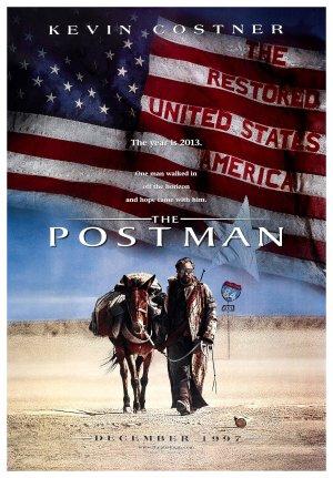 The Postman 2126x3055
