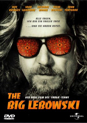 The Big Lebowski 1506x2125