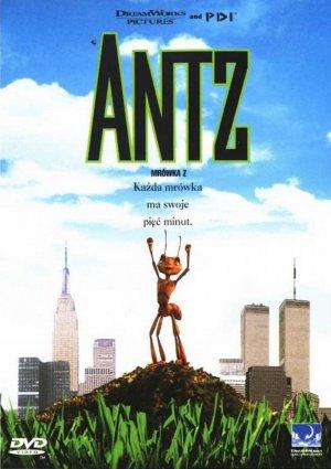 Antz 704x998
