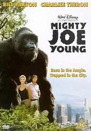 Mighty Joe Young 300x429