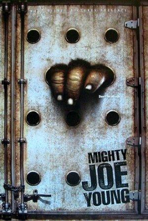 Mighty Joe Young 329x490
