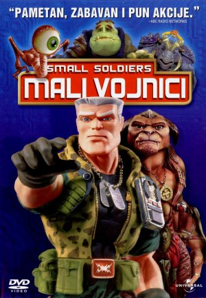 Small Soldiers 1501x2167
