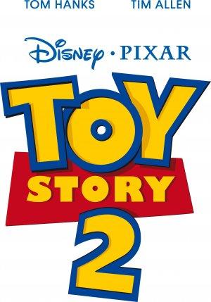 Toy Story 2 2798x4000