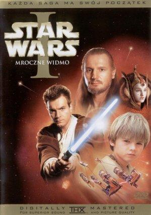 Star Wars: Episodio I - La amenaza fantasma 1412x2013
