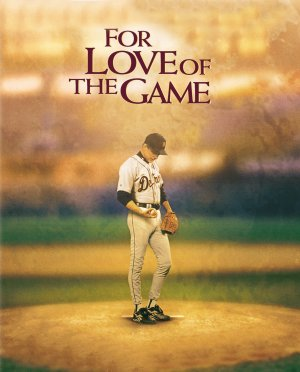 For Love of the Game 1535x1902