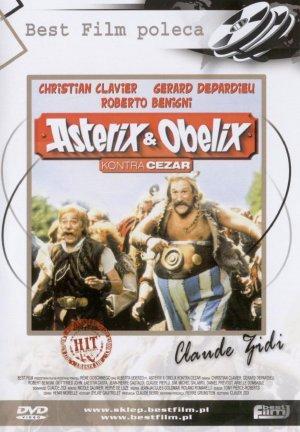 Astérix & Obélix contre César 926x1334