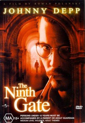 The Ninth Gate 685x989