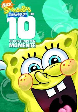 SpongeBob Schwammkopf 423x600
