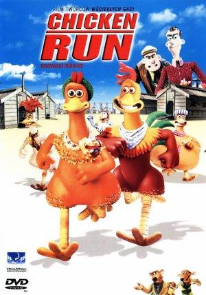 Chicken Run 941x1343