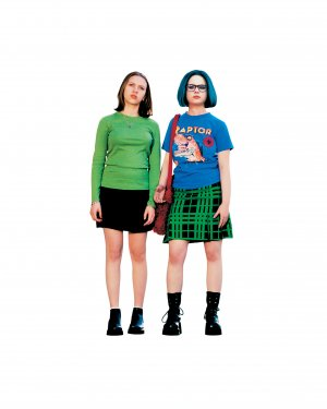 Ghost World Key art