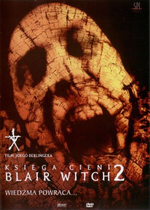Book of Shadows: Blair Witch 2 951x1331