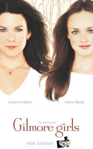 Gilmore Girls 400x635