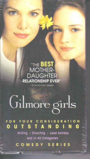 Gilmore Girls 329x580