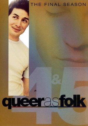Queer as Folk 699x1000