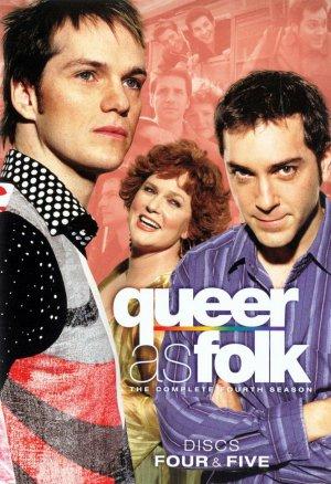 Queer as Folk 665x970