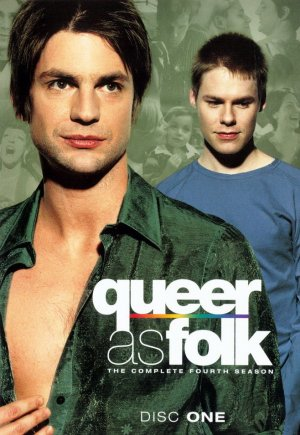 Queer as Folk 658x955