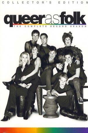 Queer as Folk 662x999